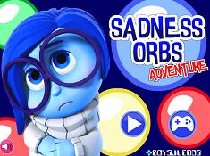 Sadness Orbs Adventure