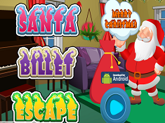 Santa Billef Escape