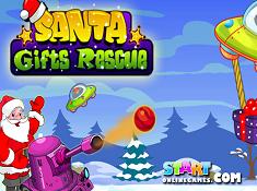 Santa Gift Rescue