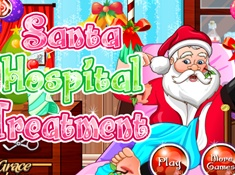 Santa Hospital Treatments