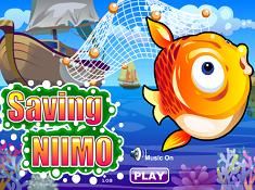 Saving Niimo