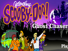 Scooby Doo Ghost Chaser