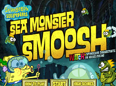 Sea Monster Smoosh