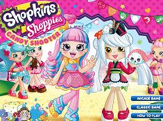 Shopkins Shoppies Candy Shooter