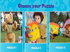 Show Me Show Me Puzzle