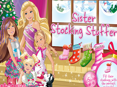 Sister Stocking Stuffer