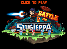 Slugterra Battle