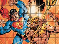 Sort My Tiles Superman