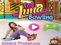 Soy Luna Bowling