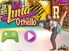 Soy Luna Othello