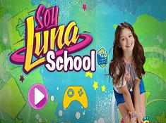 Soy Luna School