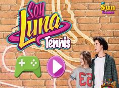 Soy Luna Tennis