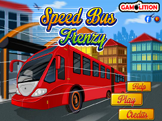 Speed Bus Frenzy