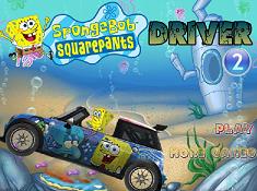 Spongebob Squarepants Driver