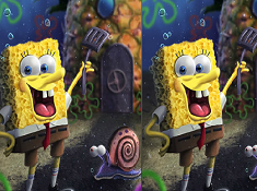 Squarepants Differences