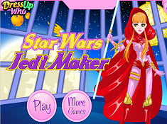 Star Wars Jedi Maker
