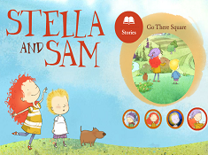 Stella and Sam Stories