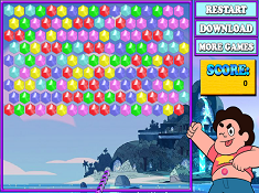 Steven Universe Bubble