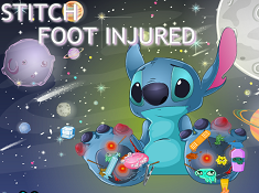 Stitch Foot Doctor