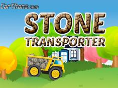Stone Transporter