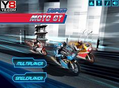 Super Moto GT