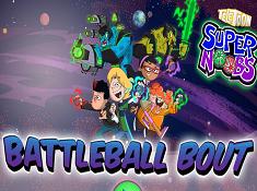 Supernoobs Battleball Bout