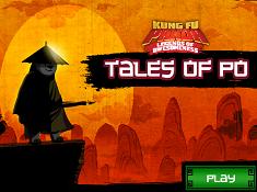 Tales of Po