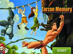 Tarzan Memory