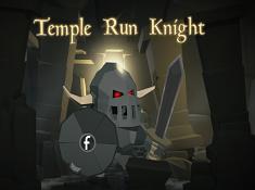 Temple Run Knight