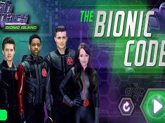 The Bionic Code