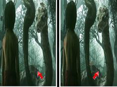 The Jungle Book 6 Diff