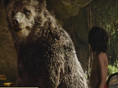 The Jungle Book Spot The Numbers