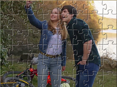 The Lodge Puzzle