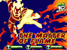 The Master Of Flame
