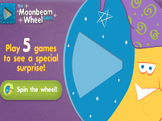 The Moonbeam Wheel