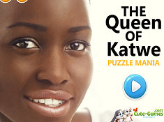 The Queen Of Katwe Puzzle Mania