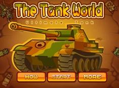 The Tank World