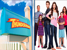The Thundermans Memory