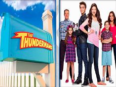 The Thundermans Memory