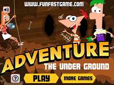The Under Ground Adventure