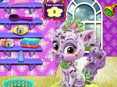 Tiana Lily Palace Pets