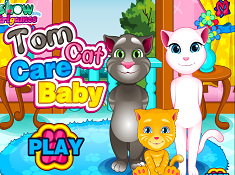 Tom Cat Care Baby