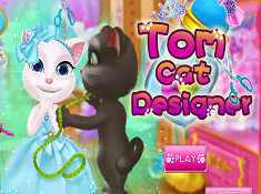Tom Cat Designer
