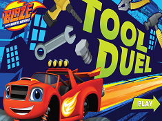 Tool Duel