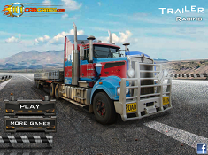 Trailer Racing