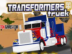 Transformer Truck