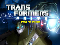 Transformers Battle for Energon