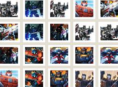 Transformers Combiner Wars Memory
