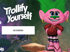 Trollify Yourself