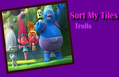 Trolls Sort My Tiles